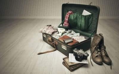 Vakantie? Vergeet je Adwords campagne niet
