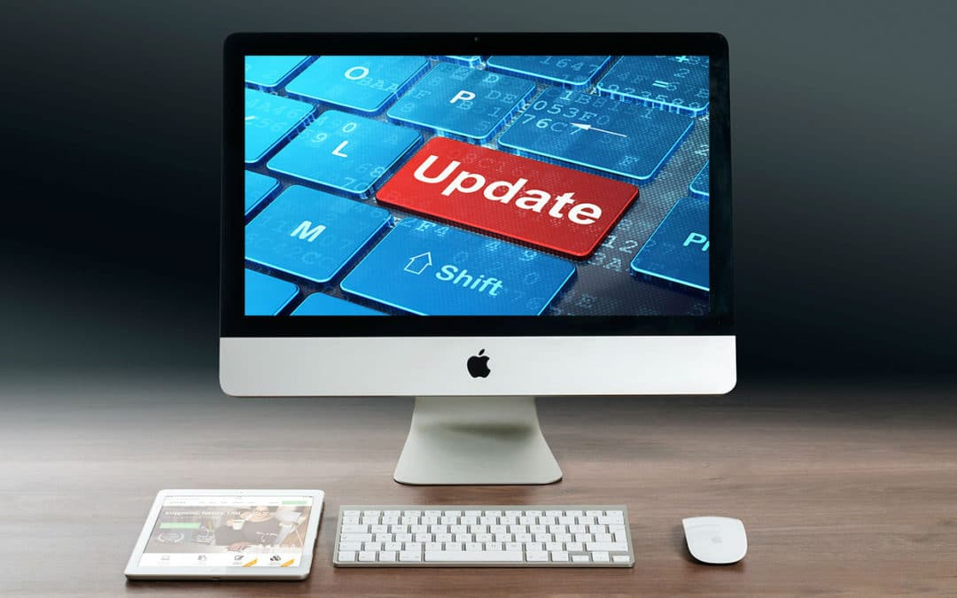 Hacken en waarom je website onderhoud nodig heeft