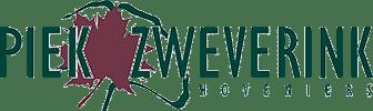 Logo Hoveniersbedrijf Piek Zweverink