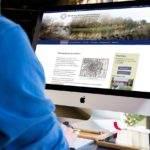 Nieuwe website Menno van Coehoorn - Always Ahead