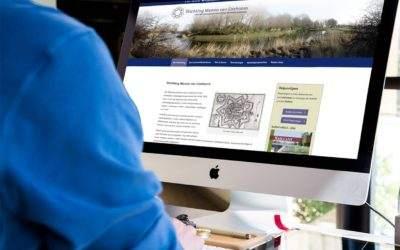 Nieuwe website Menno van Coehoorn