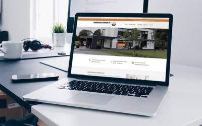 Nieuwe website Bargeman Vorden