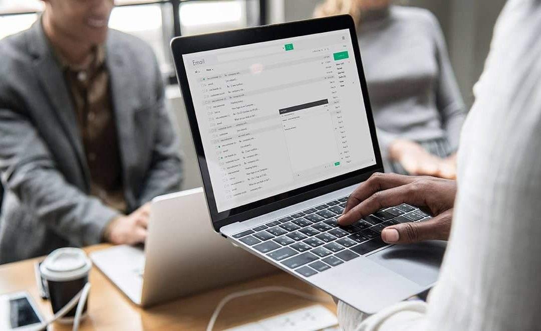 Hoe voeg je een extra e-mailadres toe aan Gmail?